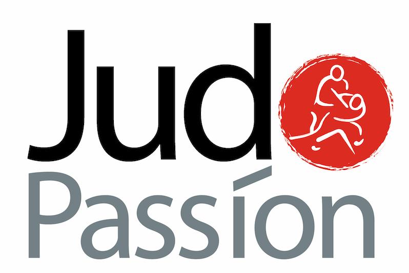 Logo JUDO PASSION